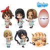 photo of Ichiban Kuji Premium K-ON! Fushigi no Kuni de Teatime: Hirasawa Ui Secret Kyun-Chara