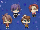 photo of Hakuouki Mini Display Figure Vol. 2: Harada Sanosuke