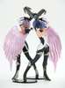 photo of SR Lineage II Figure Collection Ver.1.5: Kamael Ver.B