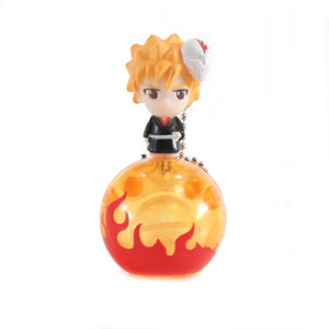 main photo of Bleach Soul Ring Swing: Kurosaki Ichigo