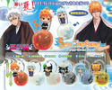 photo of Bleach Soul Ring Swing: Grimmjow Jaegerjaques