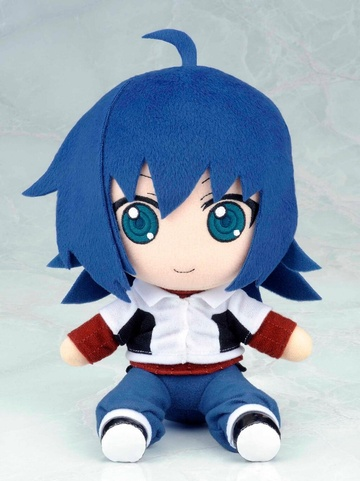 main photo of Cardfight!! Vanguard Plushie: Aichi Sendou Asian Circuit Arc Ver.