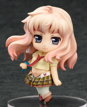 main photo of Nendoroid Petit Macross Heroine: Sheryl Nome