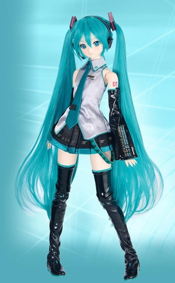 main photo of Dollfie Dream: Hatsune Miku