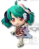 main photo of Ichiban Kuji Premium Macross F TVseries Blu-ray BOX Launch: Ranka Lee Kyun-Chara