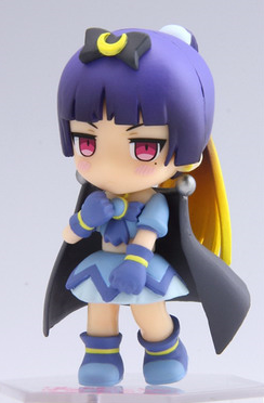 main photo of Lucky Kuji Ore no Imouto ga Konnani Kawaii Wake ga Nai: Kuroneko Alpha Omega Cosplay ver. Chara Cute Pretty