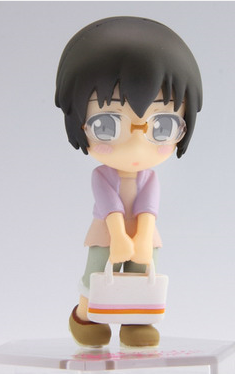 main photo of Lucky Kuji Ore no Imouto ga Konnani Kawaii Wake ga Nai: Manami Chara Cute Pretty