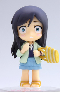 main photo of Lucky Kuji Ore no Imouto ga Konnani Kawaii Wake ga Nai: Ayase Aragaki Yandere Ver. Chara Cute Pretty