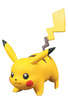 photo of Real Action Heroes 220 Ash Ketchum with Pikachu