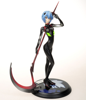 main photo of Gathering Rei Ayanami Black Plugsuit ver.