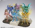 photo of Saint Cloth Myth Phoenix Ikki God Cloth ~10th Anniversary Edition~