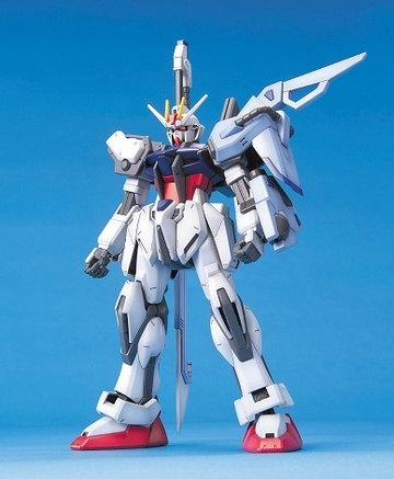 main photo of NG GAT-X105+AQM/E-X02 Sword Strike Gundam