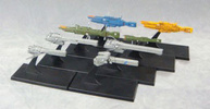 photo of 1/12000 scale Fleet file Collection: Abai Gesel