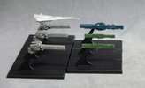 photo of 1/12000 scale Fleet file Collection: Imperial Battleship