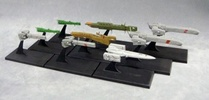 photo of 1/12000 scale Fleet file Collection: Perun