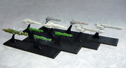 photo of 1/12000 scale Fleet file Collection: Tristan