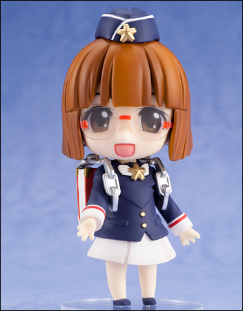 main photo of Nendoroid Jiei-tan Air-force ver.