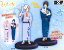 photo of DXF Figure Natsume Takashi