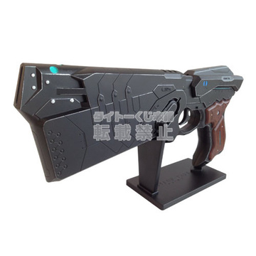 main photo of Taito Kuji Psycho-Pass: The Dominator Non-Lethal Paralyzer