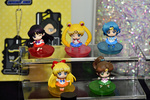 photo of Bishoujo Senshi Sailor Moon Petit Chara Land ~Puchitto Oshioki yo! Hen~: Sailor Jupiter ver. A