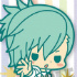 Rubber Strap Collection Uta no Prince-sama: Maji Love 2000%: Mikaze Ai