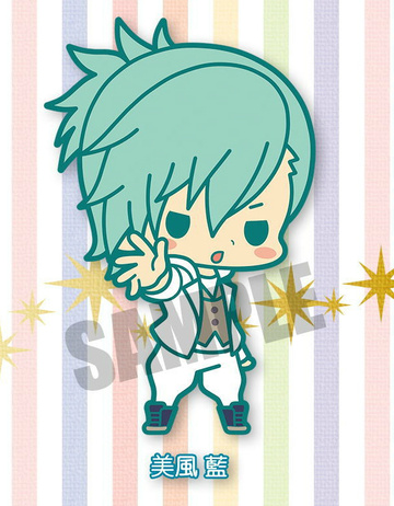 main photo of Rubber Strap Collection Uta no Prince-sama: Maji Love 2000%: Mikaze Ai