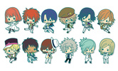 photo of Rubber Strap Collection Uta no Prince-sama: Maji Love 2000%: Jinguuji Ren