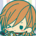 Rubber Strap Collection Uta no Prince-sama: Maji Love 2000%: Jinguuji Ren