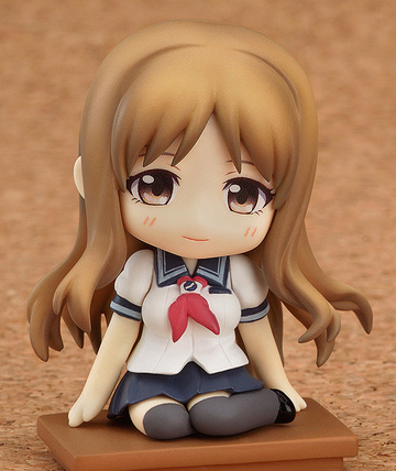 main photo of Photo Kano Nendoroid Petit: Yunoki Rina