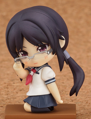 main photo of Photo Kano Nendoroid Petit: Muroto Aki