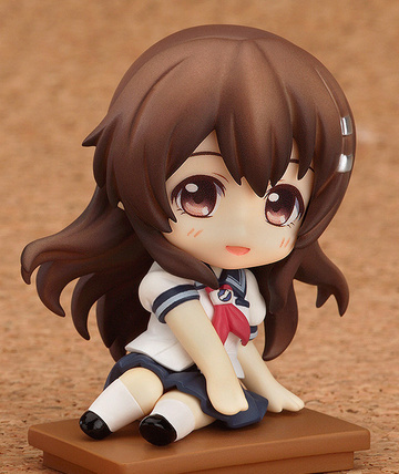 main photo of Photo Kano Nendoroid Petit: Niimi Haruka