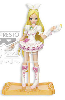 main photo of Suite Precure Cure Rhytm