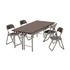 1/12 Posable Figure Accessory: Meeting Room Tables & Chairs