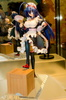 photo of PM Figure Kurokami Medaka Maid Ver.