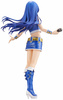 photo of Brilliant Stage Chihaya Kisaragi A-edition Blue Costume Ver.