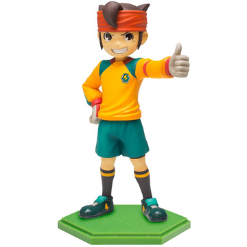 main photo of Inazuma Eleven GO Legend Player: Endou Mamoru