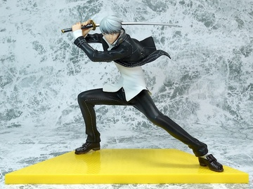 main photo of Taito Prize P4U: Shujinkou