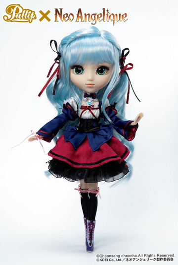 main photo of Pullip Angelique