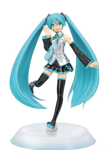 main photo of Hatsune Miku Project Diva Extend Ver.