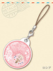 photo of -es series nino- Hetalia Axis Powers Gel Charm Collection: Russia