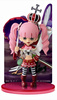 photo of Ichiban Kuji One Piece ~Girls Collection 2~ The Strong Girls: Card Stand Figure Perona