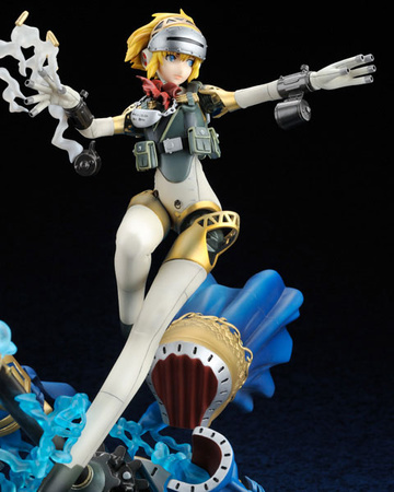 main photo of EX Resinya! Aigis Heavy Arms Ver.