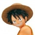 Ichiban Kuji One Piece Opening a New Era: Luffy