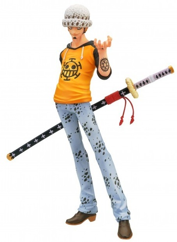 main photo of Ichiban Kuji One Piece Opening a New Era: Trafalgar Law