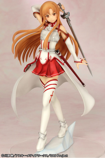 main photo of Asuna Yuuki Fencer Ver.