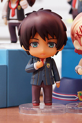 main photo of Nendoroid Petit Uta no Prince-sama: Aijima Cecil
