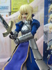 photo of Real Action Heroes No.619: Saber