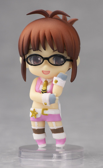 main photo of Nendoroid Petite: THE IDOLM@STER 2 - Stage 01: Akizuki Ritsuko