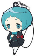 main photo of HappyKuji Persona 3 the Movie Strap: Yamagishi Fuuka