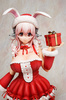 photo of Super Sonico Santa Ver.